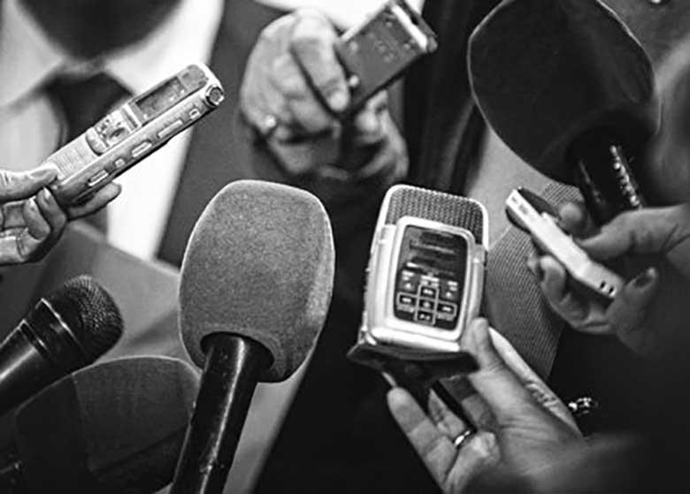 چرا میثاق اخلاق حرفهای رسانهها را امضا نمیکنید؟