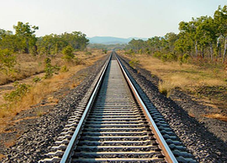 فقرزدایی از راه آهن