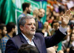 آیا شهردار شدن احتمالی محسن هاشمی به ضرر شورای شهر خواهد بود؟