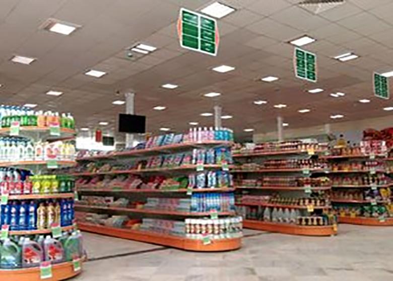 نقش فروشگاههای زنجیرهای در حمایت از تولید داخل