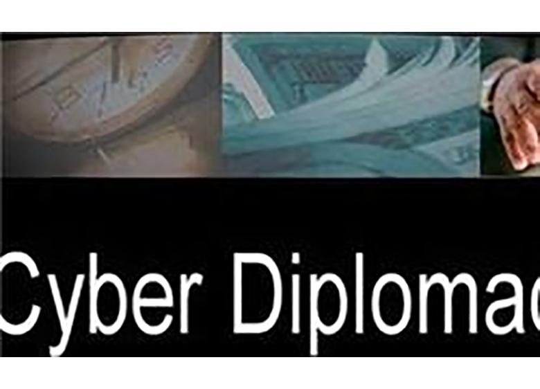 سایبر دیپلماسی و تأثیر آن بر روابط کشورها