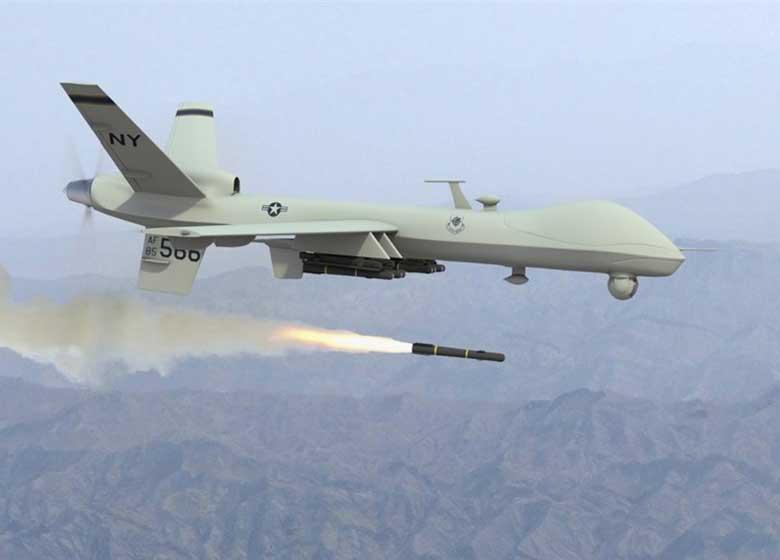 نخستین حمله پهپادی آمریکا به «شبکه حقانی» در پاکستان/ زنان و کودکان آسیب دیدند