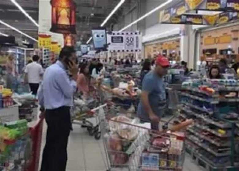 ادعای عجیب سعودی درباره مواد غذایی ارسال شده ایران به قطر