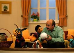 حقوق عروسکهای «کلاه قرمزی» به تهیهکننده واگذار شده است