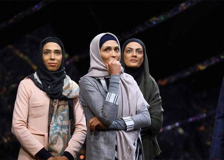 افسانهی خواهران رزمیکار به روایت «ماه عسل»