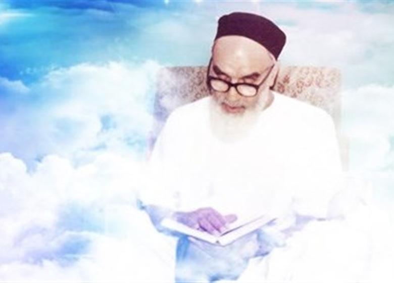 روایتی شنیدنی از امام خمینی(ره) درباره مفهوم «عید»