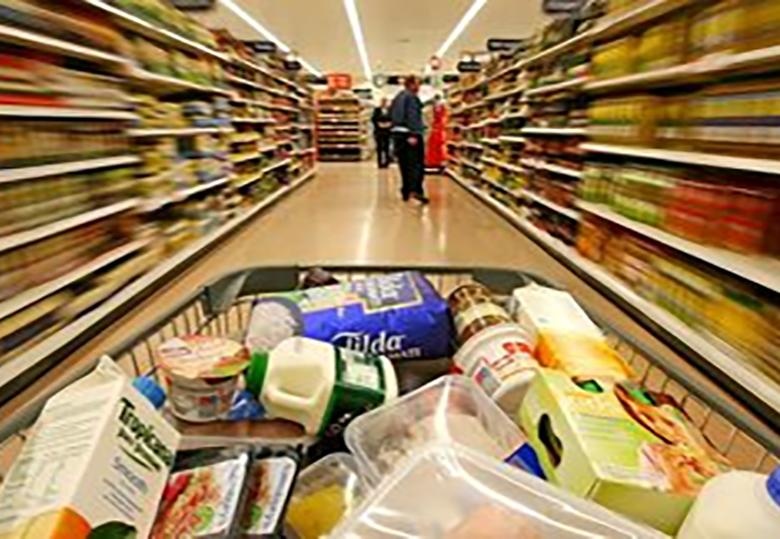 تامین ٢٠تا ٥٠درصد نیاز مواد غذایی از محل واردات