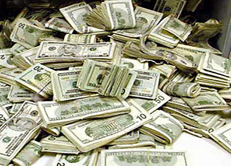 ذخایر ارزی عربستان ۳۶میلیارد دلار کاهش یافت