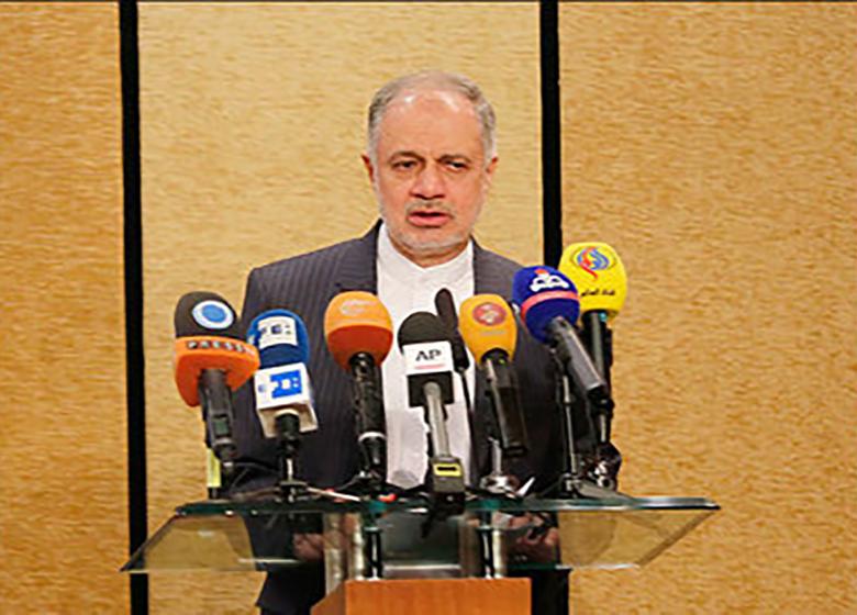 استقبال ایران از هندیها برای توسعه فرزادB