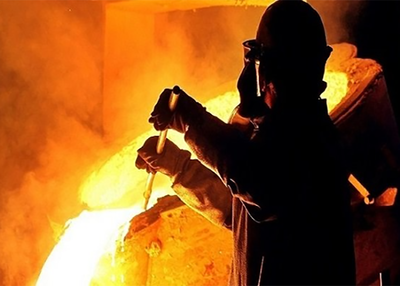 دولت برای مصرف ۵۵ میلیون تن فولاد چه برنامهای دارد؟