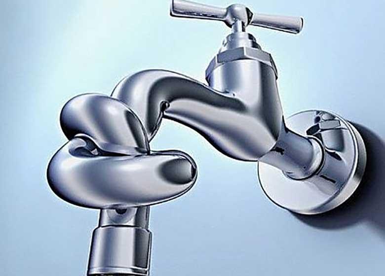 هشدار درباره احتمال قطع آب در تهران