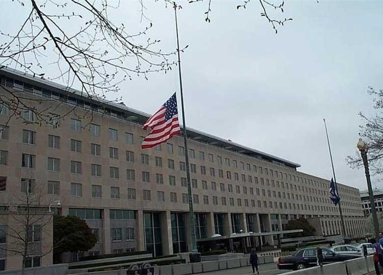 واکنش تازۀ وزارت خارجه آمریکا به فعالیتهای موشکی ایران