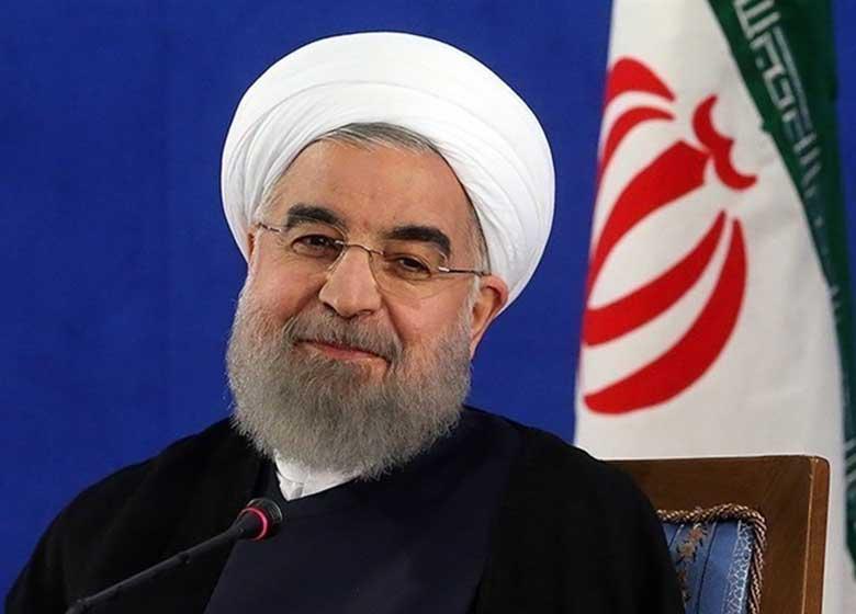 جلسه هیئت دولت بدون حضور روحانی برگزار شد