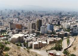 نرخ رهن واحدهای مسکونی در پایتخت + جدول