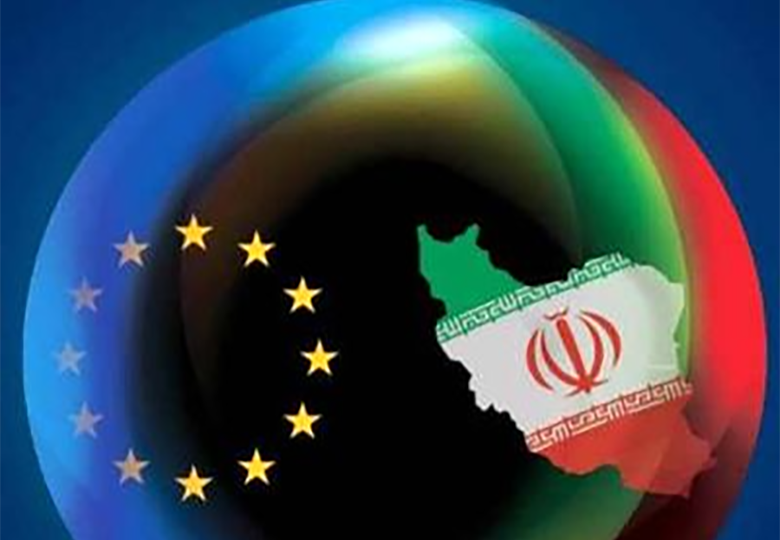 """گسترش روزافزون روابط""""تجاری"""" و""""بانکی""""اروپا با ایران"""