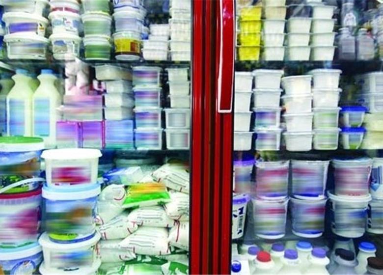 اعلام گزارش سازمان حمایت از قیمت لبنیات، هفته آینده
