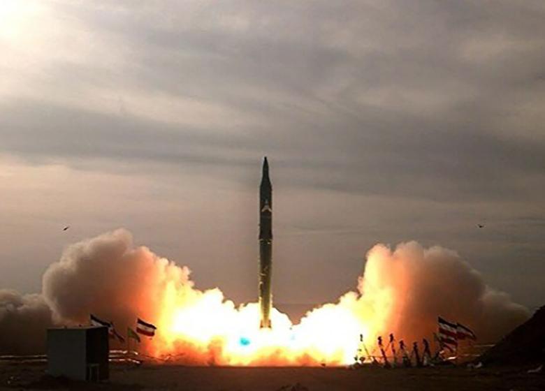 حمایت قاطع مجلس از حمله موشکی سپاه به مواضع تروریستها