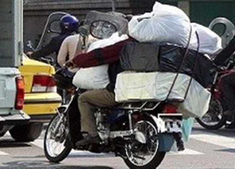 آغاز مرحله دوم بخشودگی جریمه موتورسیکلتهای فاقد بیمه