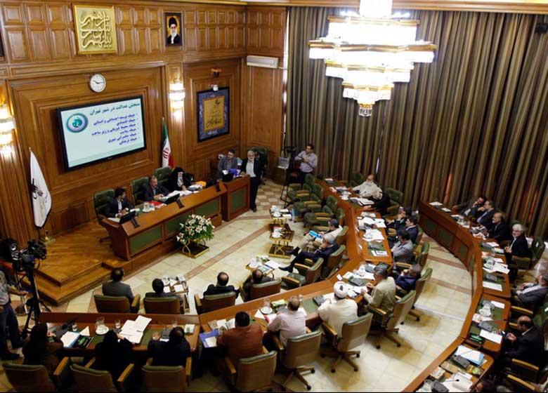 جنگ پنهان در شورای شهر برای انتخاب شهردار تهران