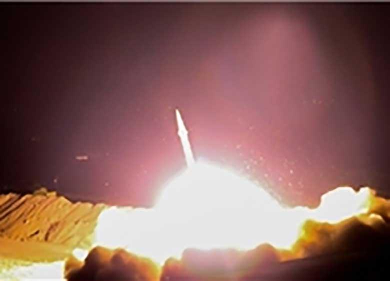 آیا همه موشکهای ایران علیه داعش به هدف خورد؟