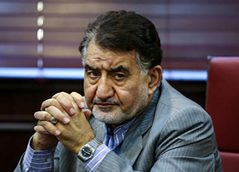 آلاسحاق: بازار عراق را از دست ندهید