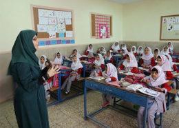 ضرورت آموزش دیدگاههای قرآنی امامخمینی(ره) به دانش آموزان