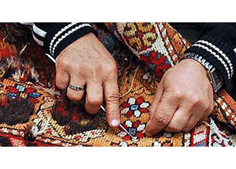 مهار غول بیکاری با صنایع دستی