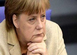 پشت پای آلمان به تحریمهای جدید آمریکا/ مرکل: منافع اروپا بر سیاستهای آمریکا اولویت دارد