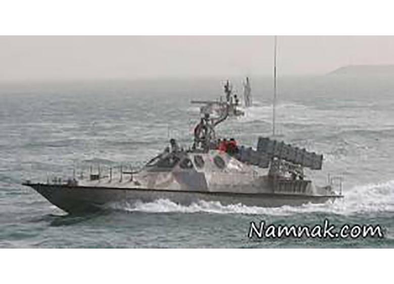 ادعای عربستان درباره شلیک به قایق ایرانی: آنها سلاح داشتند!