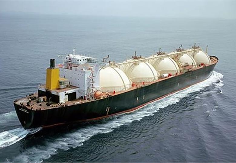 شل و قطر پترولیوم برای بانکرینگ الانجی توافقنامه امضا کردند