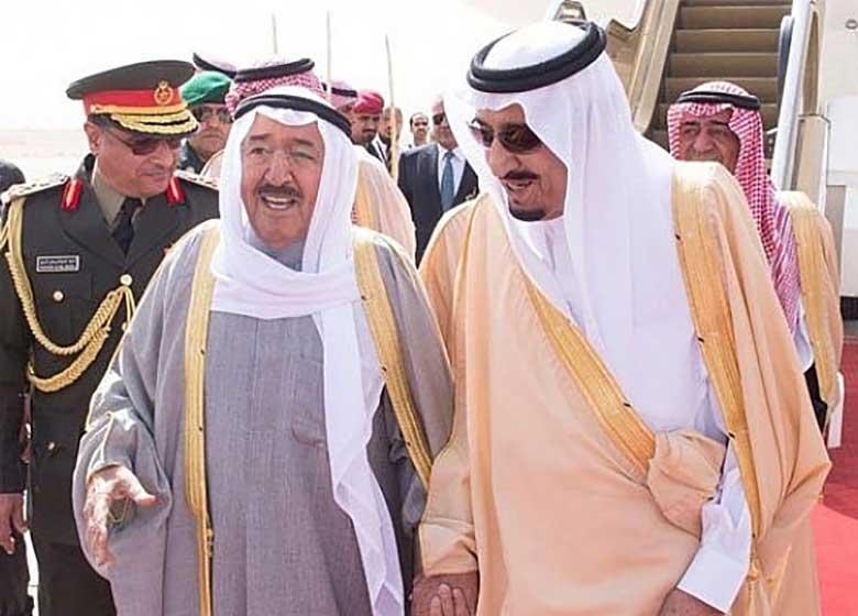 امیدی به میانجی گری های کویت نیست