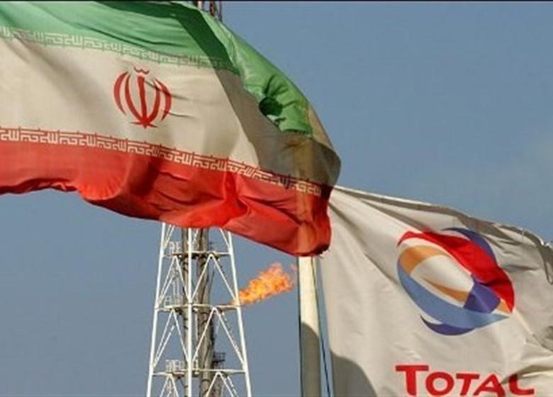 """اتمام حجت """"توتال"""" با صنعت نفت ایران؛ سود توتال مبنای تصمیمگیری است"""