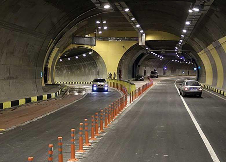 اعمال محدودیت در ورودیهای تونل نیایش