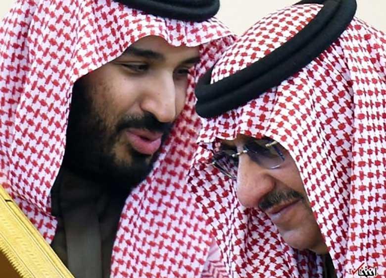خاندان آل سعود شوکه شده اند / برکناری بن نایف را از زمان سفر ترامپ به ریاض میشد حدس زد / خیلی ها در سعودی دل خوشی از بن سلمان ندارند