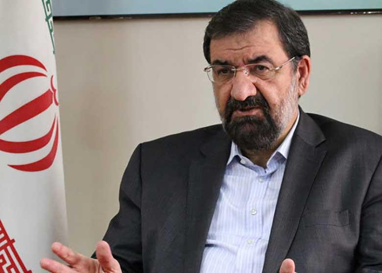 واکنش رضایی خطاب به مقام امنیتی آمریکا