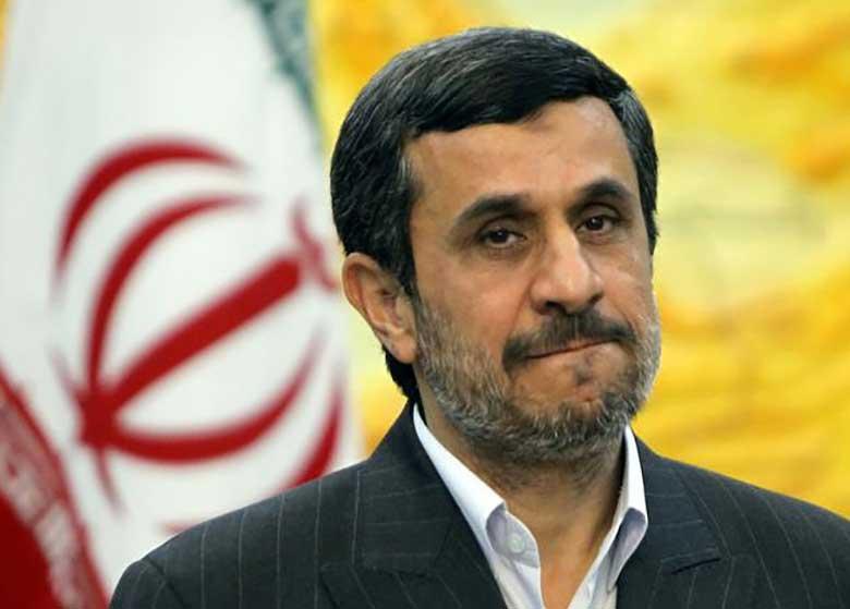 احمدینژادیها هم از توهین به روحانی صدایشان درآمد!