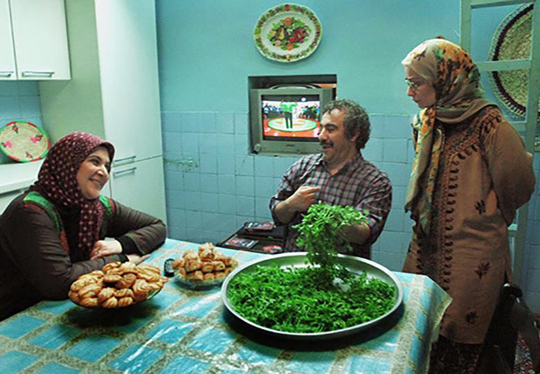 «پایتختی» ها به تهران می آیند
