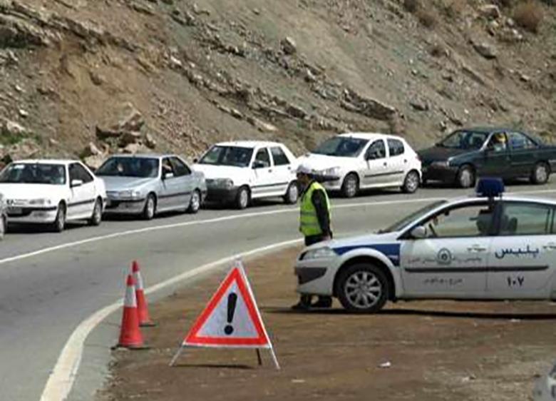 محدودیت ترافیکی تعطیلات عیدفطر اعلام شد