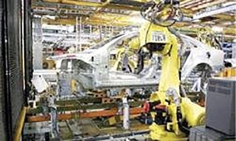 اشتغال مستقیم صنعت خودرو به ۴۰۰ هزار نفر میرسد