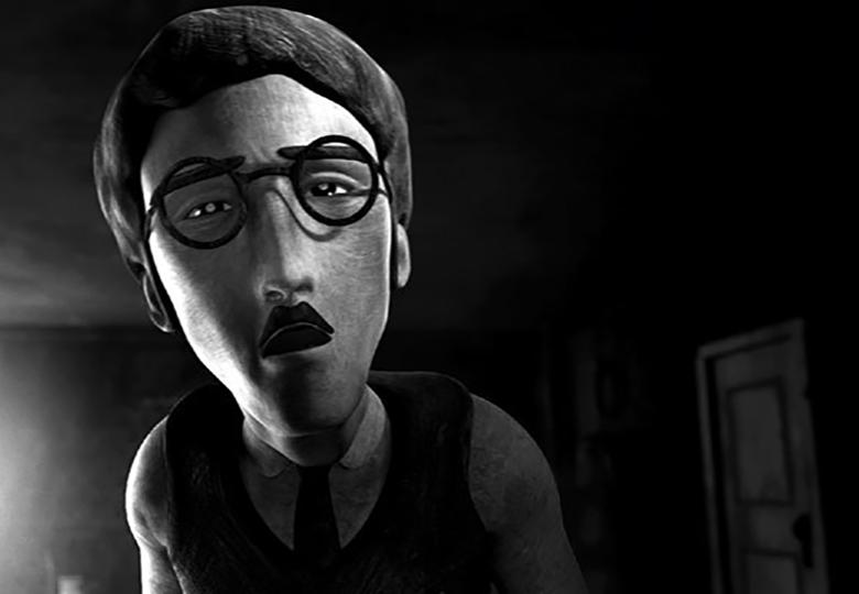 موفقیت «پیشخدمت» در رقابت با فیلمهای ترسناک