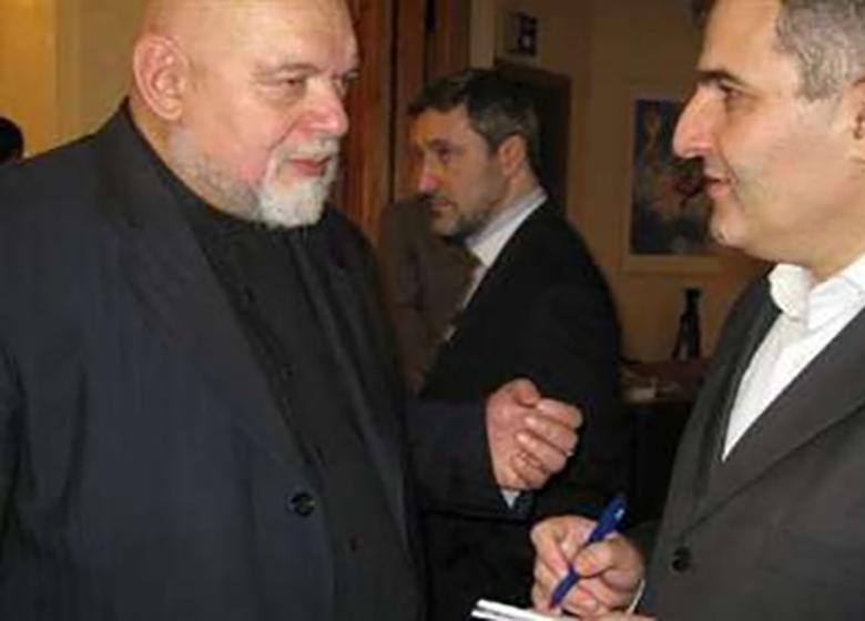 روز جهانی قدس از نگاه رئیس فقید کمیته اسلامی روسیه