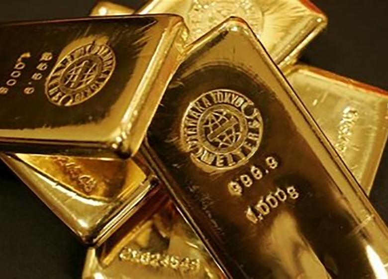 بازار طلا آرام گرفت