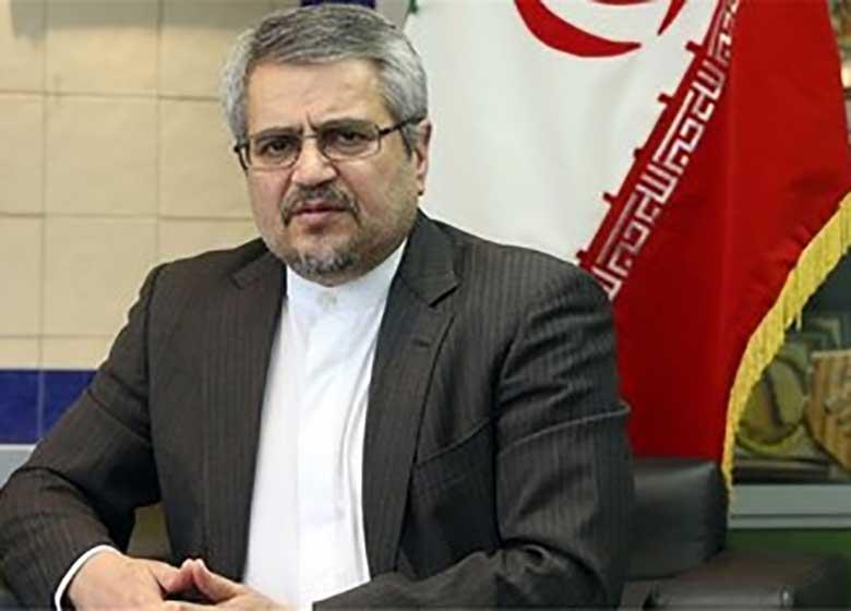 ایران به دبیرکل سازمان ملل نامه نوشت