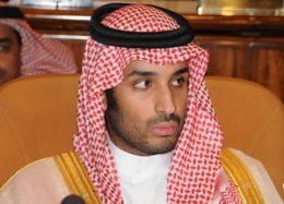 محمد بن سلمان؛ از کودکی تا ولیعهدی