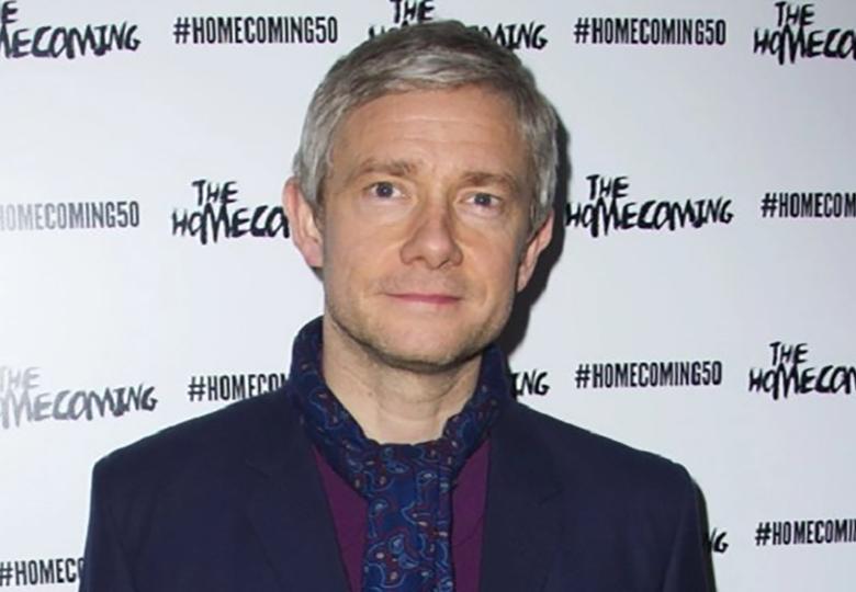 دستیار شرلوک هولمز «بهشت گمشده» را میسازد