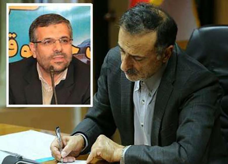 سرپرست اداره کل آموزش و پرورش شهر تهران معرفی شد