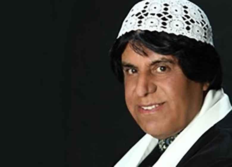 محمود جهان از دنیا رفت
