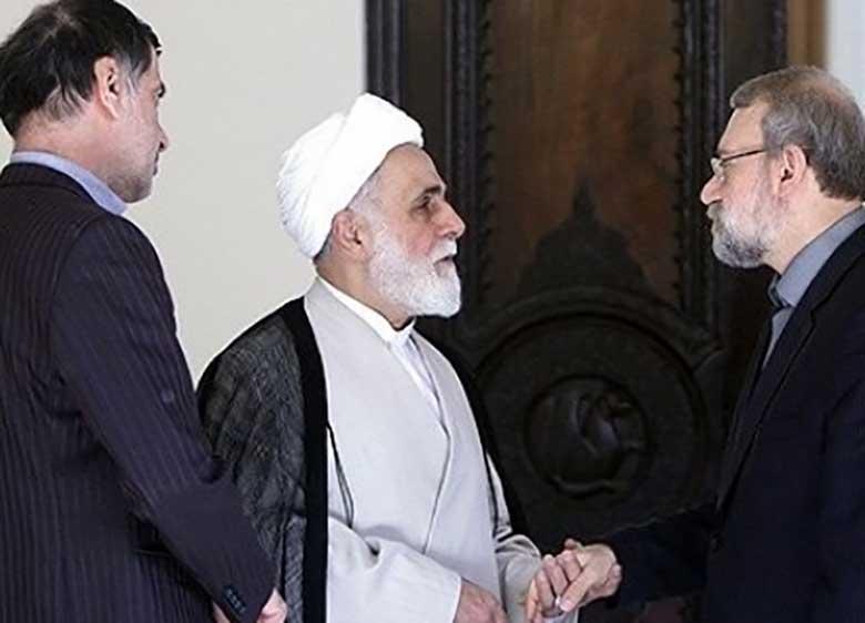 پیدایش شکافی مهم در جریان راست؛ سنتی ها با اردوگاه اصولگرایان خداحافظی می کنند / محمد رضا باهنر به علی لاریجانی می پیوندد؟