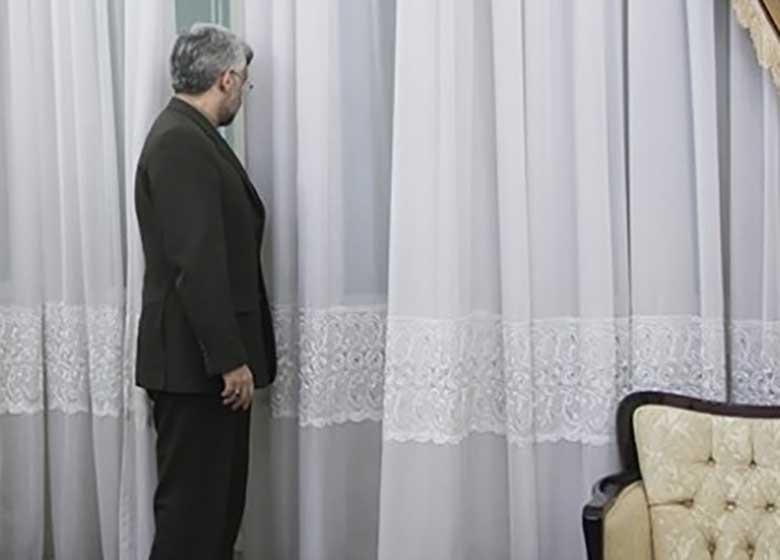 آیا ایده ی سعید جلیلی برای تشکیل «دولت در سایه» در ایران عملی است؟