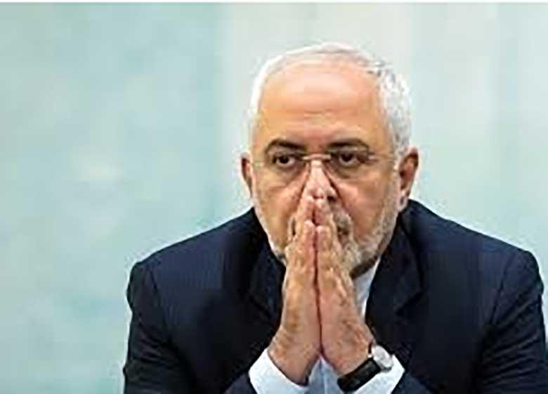 آن روی سکه ظریف در برابر ترامپ / خروج از برجام گزینه روی میز ایران